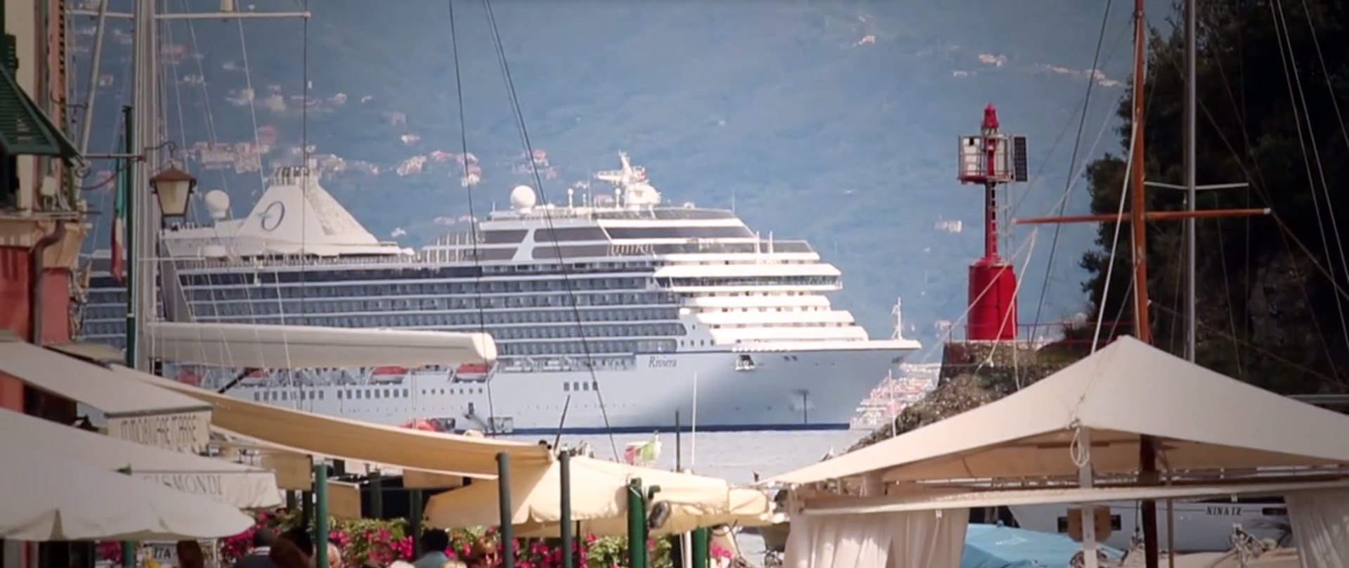 Marina Di Portofino Cruise Fees - Cruise ship fees